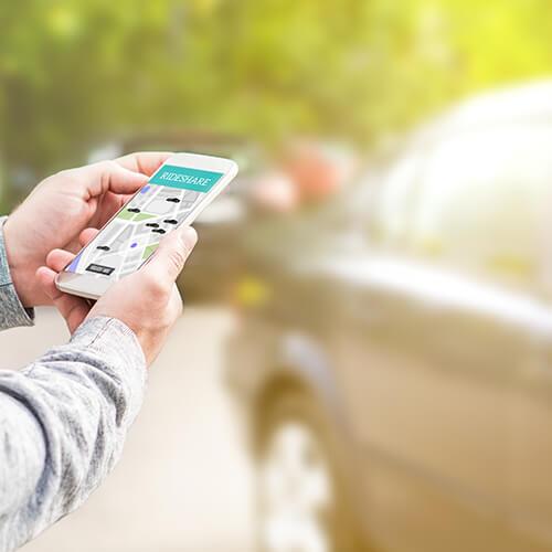 Uber/Lyft Cases