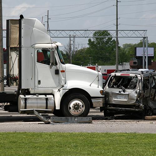 18-Wheeler Accidents