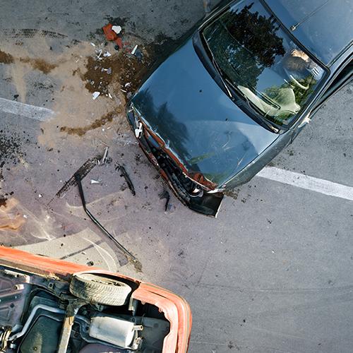 Passenger Accidents